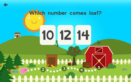 玩教育App|子供のための動物数学ゲーム2 + 2免費|APP試玩