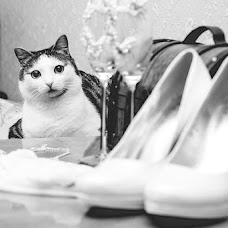 Wedding photographer Oksana Gric (grits39). Photo of 01.07.2015