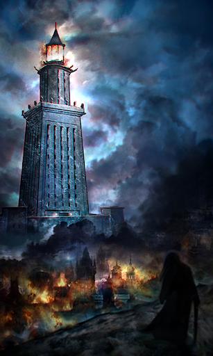 Choice of Alexandria