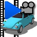 SensorVideoPlayer icon