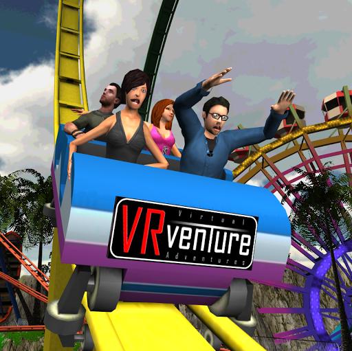 VR Theme Park Cardboard Free