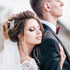 Wedding photographer Alisa Markina (AlisaMarkina). Photo of 03.12.2017