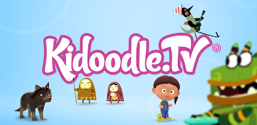 Kidoodle.TV Cartoons for Kids app (apk) free download for Android/PC/Windows screenshot