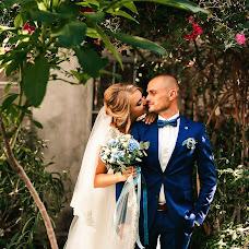Wedding photographer Yuliya Parkhomenko (JuliaPark). Photo of 28.02.2018