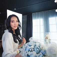 Wedding photographer Viktor Dyachkovskiy (VityaMau). Photo of 29.09.2018