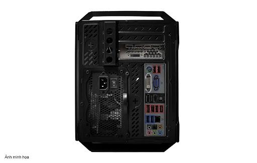 Thùng máy Case Jetek 9015-5