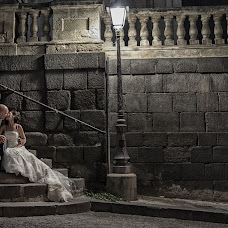 Wedding photographer Antonio Zermo (zermo). Photo of 28.10.2015