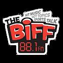 Biff Radio icon