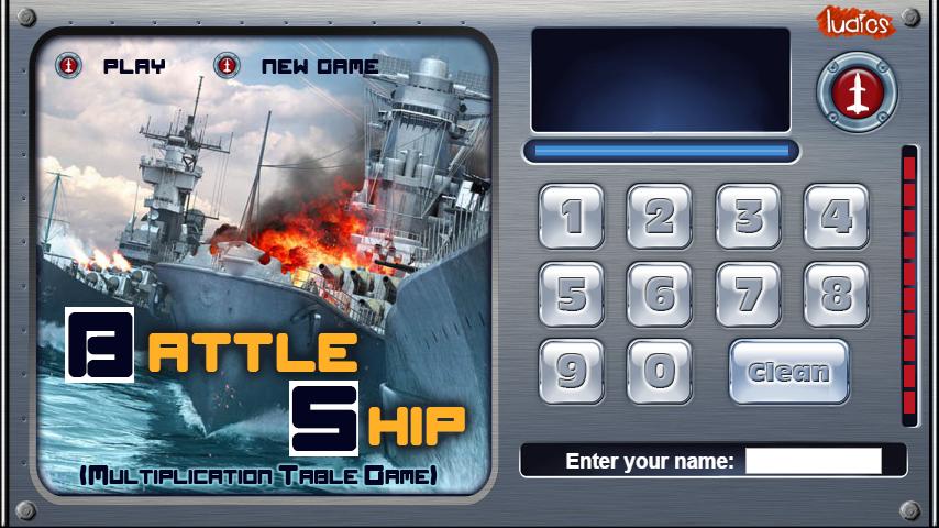 battleship math game