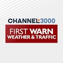 Channel 3000 Weather & Traffic icon