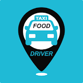 Food Taxi Driver
