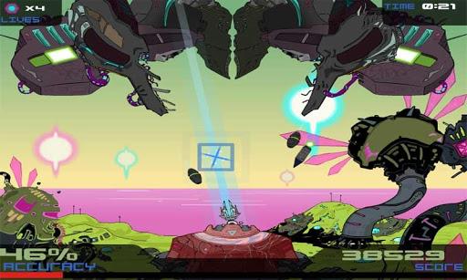 City Defense Battle:Shooting 1.0.1 screenshots 9