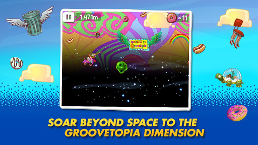 Sky Whale screenshot 19