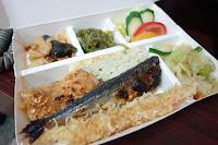 京鶴日本料理