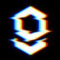 Onetap Glitch - Photo Editor icon