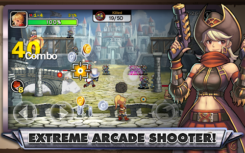 Captain Heroes: Pirate Hunt v1.02.00