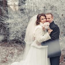 Wedding photographer Tatyana Dovgusha (TatiWed). Photo of 27.01.2015