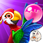 Bubble Parrots: Bubble shooter 0.3.0