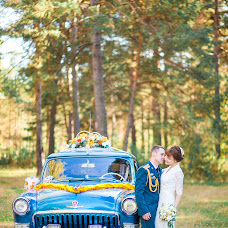 Wedding photographer Ekaterina Zmeeva (Tvoymir). Photo of 13.03.2018