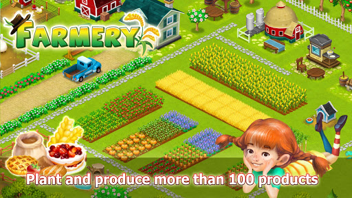 Farmery - ZingPlay 1.6.8 {cheat|hack|gameplay|apk mod|resources generator} 3