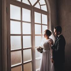 Wedding photographer Olga Shok (olgashok). Photo of 24.02.2018