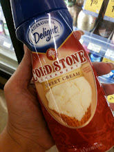 Photo: I'm not big on special coffee creamer flavors, but plain sweet flavor sounds yummy to me!
