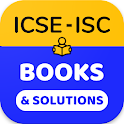 ICSE ISC Books & Solutions icon