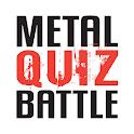 Metal Quiz Battle icon