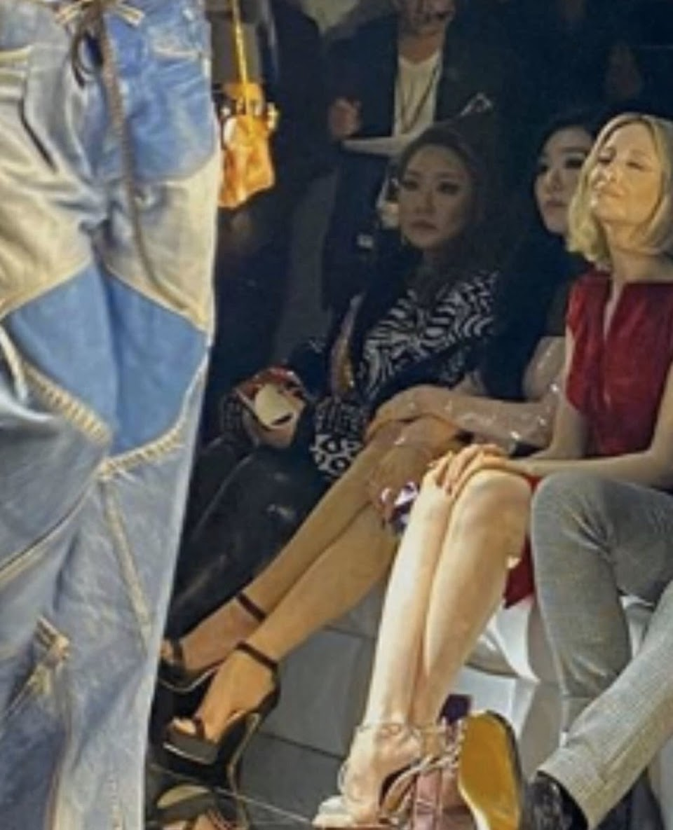 CL And Tiffany