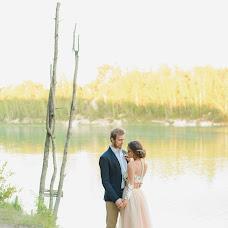 Wedding photographer Andrey Kuncevich (okforever). Photo of 17.06.2016