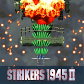 STRIKERS 1945-2