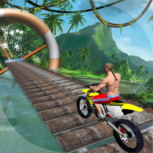 Stuntman Bike Race for PC