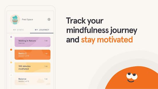 Headspace: Meditation & Sleep - Apps on Google Play