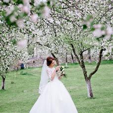 Wedding photographer Kristina Beyko (KBeiko). Photo of 04.05.2017