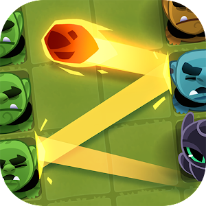 Bounzy! MOD APK 2.3.3 (Unlimited Money)