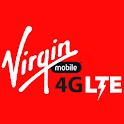 Virgin Mobile Mexico icon