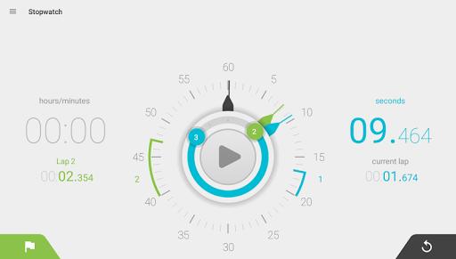 Stopwatch Timer screenshot 9