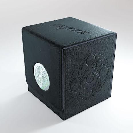 Keyforge Vault Black