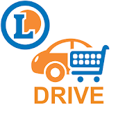 LeclercDrive Icon