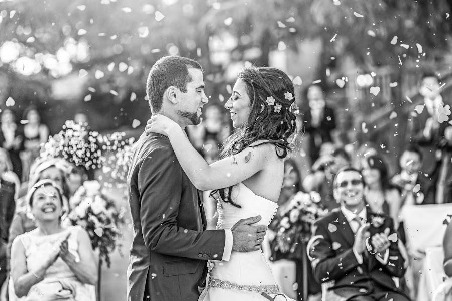 Wedding photographer Rafa Martell (fotoalpunto). Photo of 17.02.2016