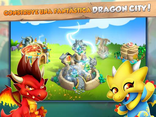 Dragon City: u00a1Lucha Con Tu Dragu00f3n, Cru00eda Huevos!  trampa 10