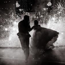 Wedding photographer Elizaveta Duraeva (lizzokd). Photo of 14.06.2018