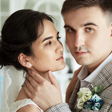 Wedding photographer Arlan Baykhodzhaev (Arlan). Photo of 27.09.2018