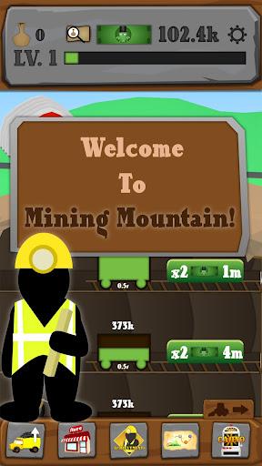 Mining Mountain - Idle Clicker  screenshots EasyGameCheats.pro 1