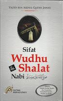 Sifat Wudhu dan Shalat Nabi SAW | RBI