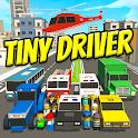 TINY DRIVER icon