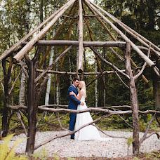 Wedding photographer Łukasz Michalczuk (lukaszmichalczu). Photo of 23.11.2016