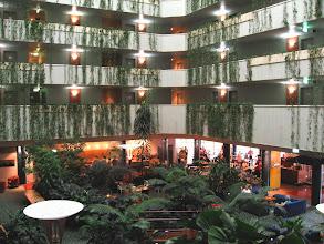 Photo: 023-Novotel Atrium à Darwin