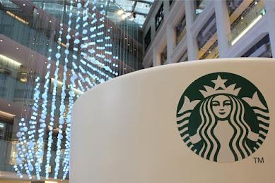 丸の内に「おうち型マグカップ」が出現! 家庭用スタバコーヒーを無料で楽しめるイベント実施中