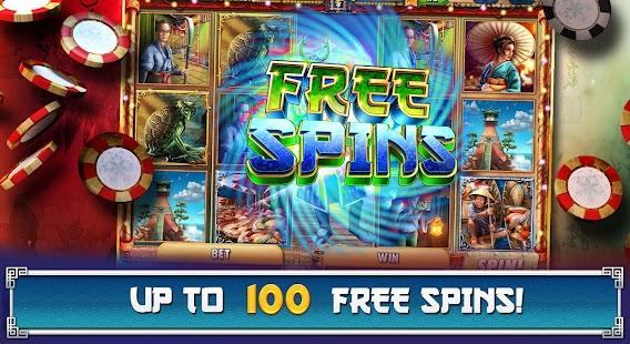 Jupiter Slot Machine - Play Online for Free Instantly